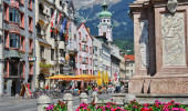 Innsbruck -Áustria