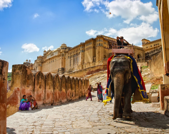 Índia do Norte