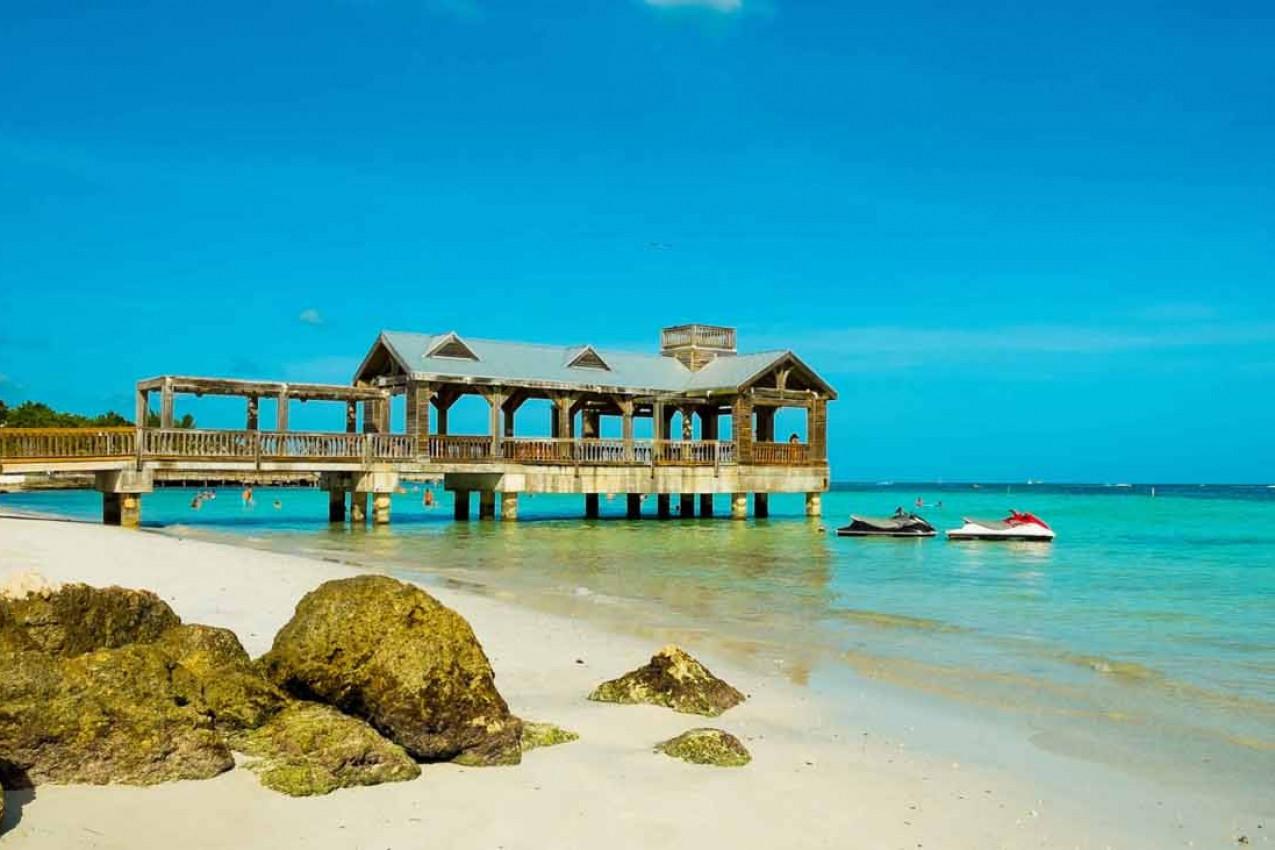 Key West paraíso