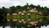Lodge na Selva Amazônica - Amazonas