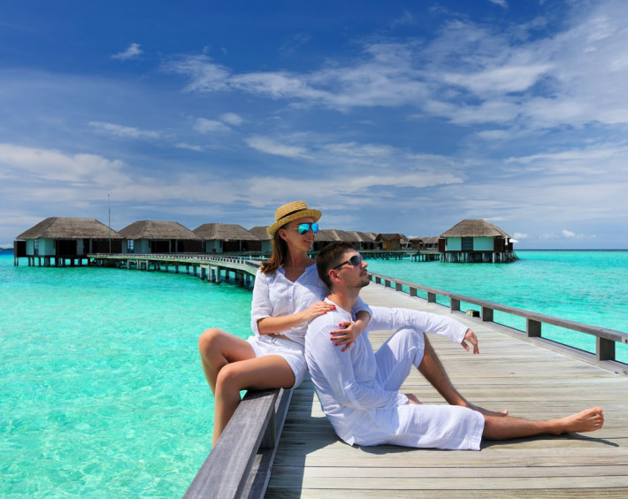 Ilhas Maldivas The Residence Maldives