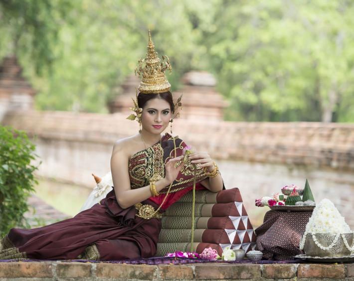 Tailândia ao Completo