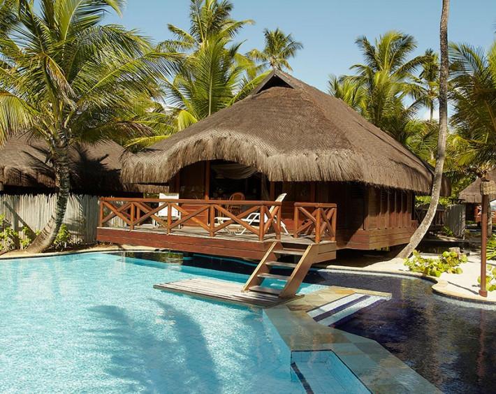 Muro Alto - Nannai Beach Resort