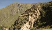 Ollantaytambo no Canion de Colca