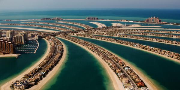 Dubai e Turquia com Capadócia