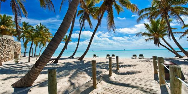 Flórida Conhecendo o Sul