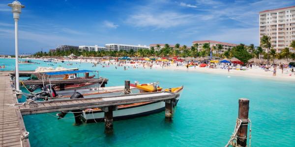 Aruba no Réveillon