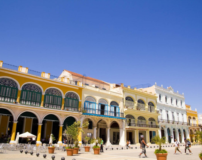 Cuba - Havana & Cayo Santa Maria