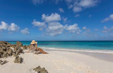 Praia de Anguilla