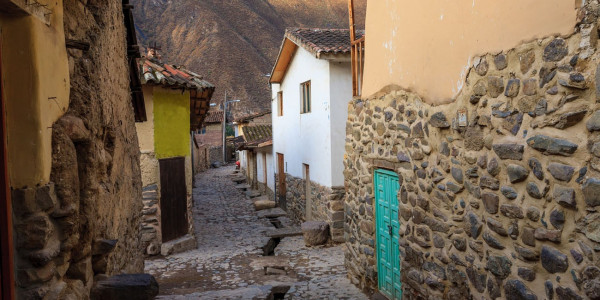 Lima, Arequipa, Cânion del Colca, Cusco, Vale Sagrado e Machu Picchu