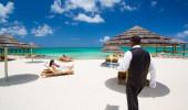 Praia de Nassau