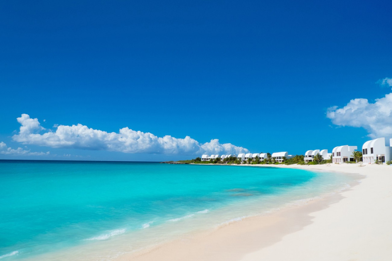 Soul Bay East Anguilla