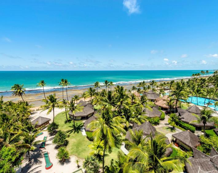 Muro Alto - Summerville Resort