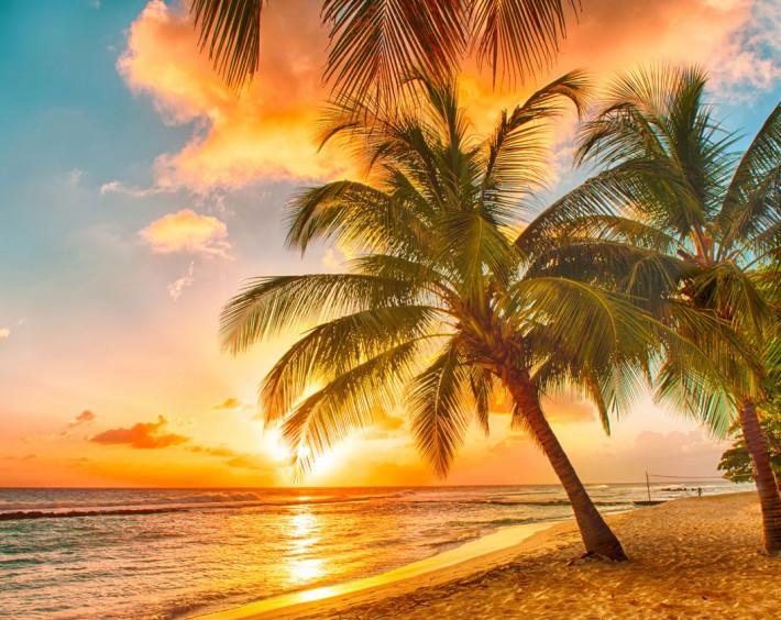 Barbados em Lua de Mel