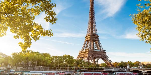 Paris e Itália