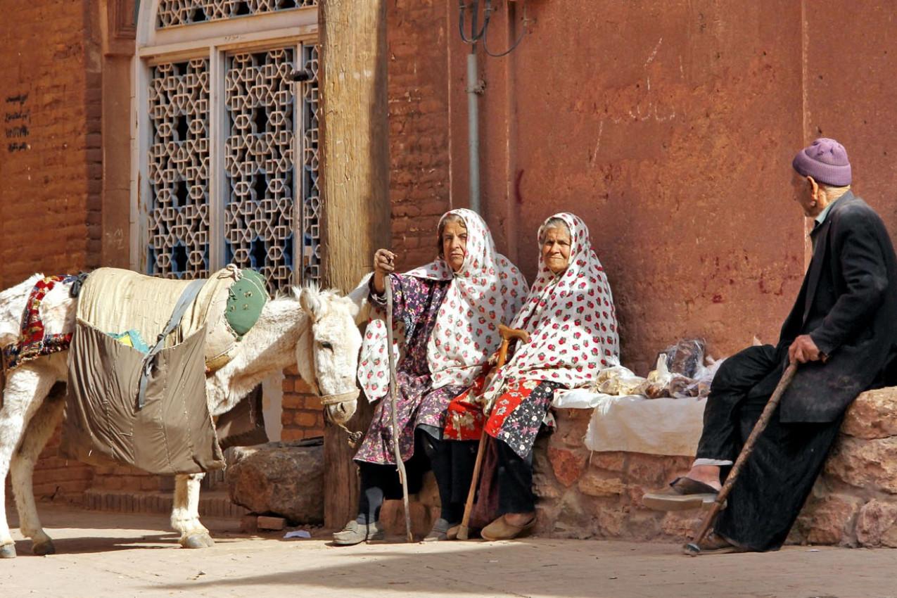 Uzbequistão Pessoas