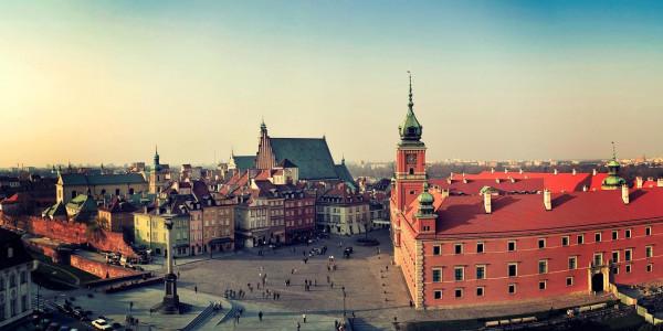 Berlim e Polônia