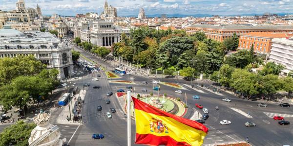 Valência, Barcelona e Zaragoza