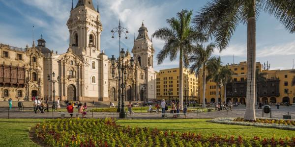 Lima Luxuosa