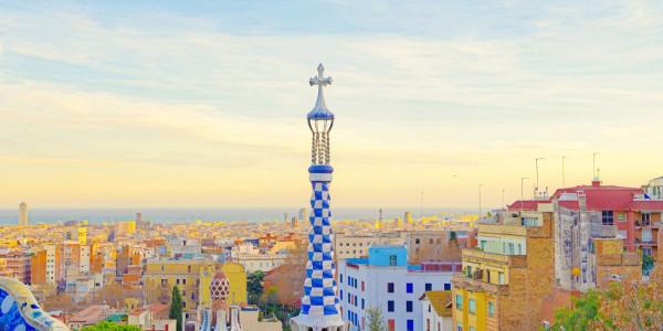 Lisboa e Grandes Cidades da Espanha