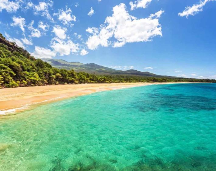 Lua de Mel em Maui - Hawaii