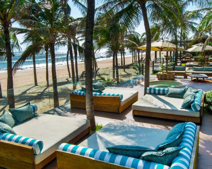 Cumbuco - Carmel Resort