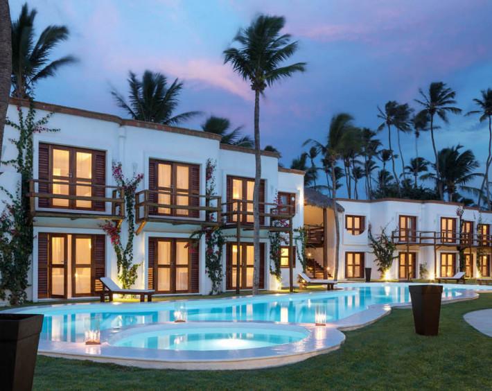 Jericoacoara - Blue Residence Hotel