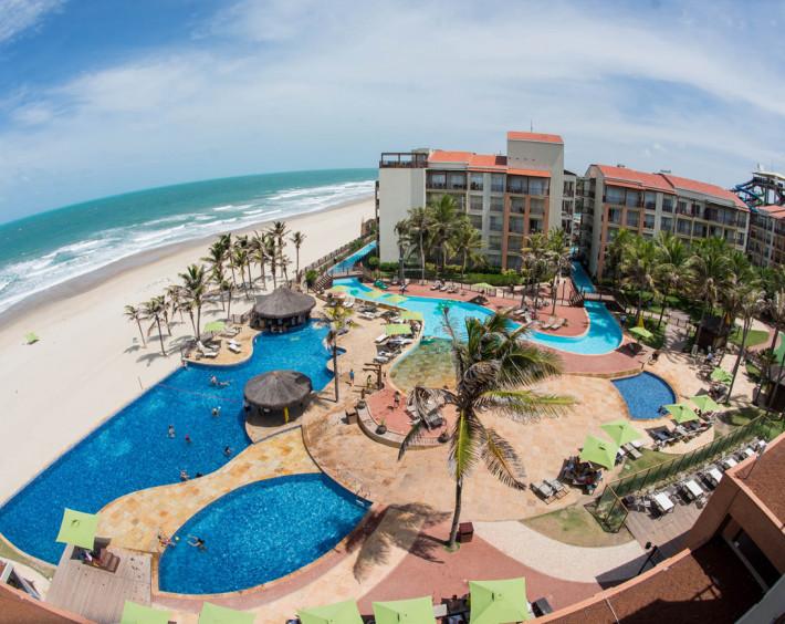 Porto das Dunas - Acqua Beach Park Resort