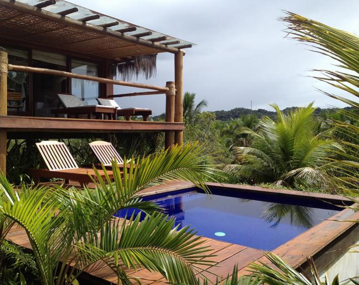 Itacaré - Txai Resort