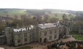 Castelo de Warwick - Inglaterra
