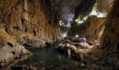 Cavernas de Škocjan - Eslovenia