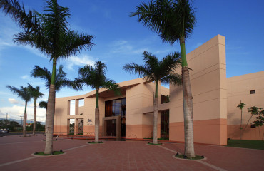 Centro Léon - Santiago de los Caballeros