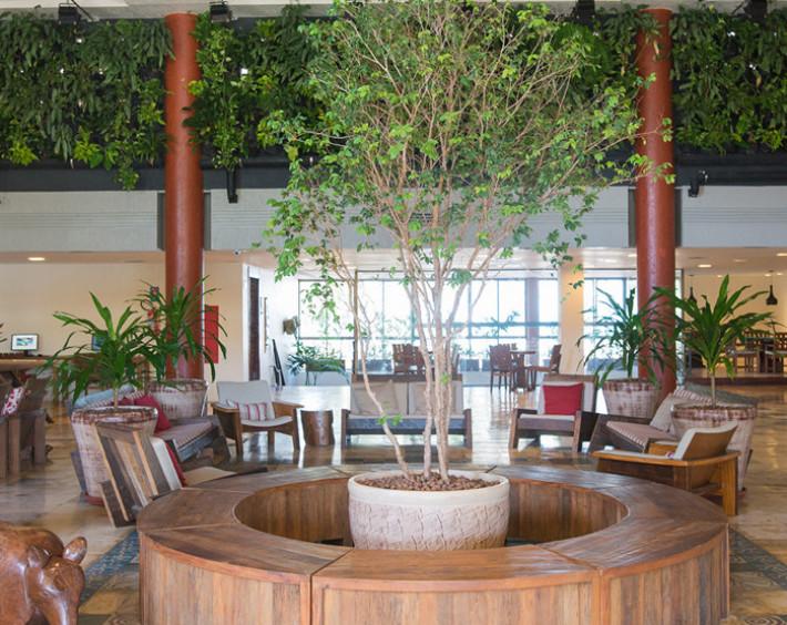 Porto das Dunas - Suites Beach Park Resort