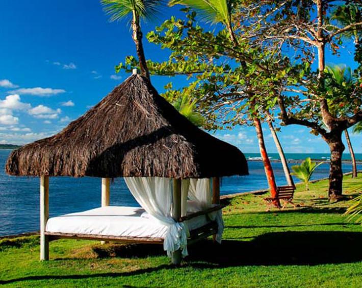 Arraial D'Ajuda - Eco Resort