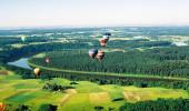 Balões na lituania