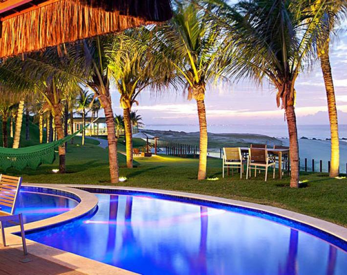 Aquiraz - Carmel Charme Resort
