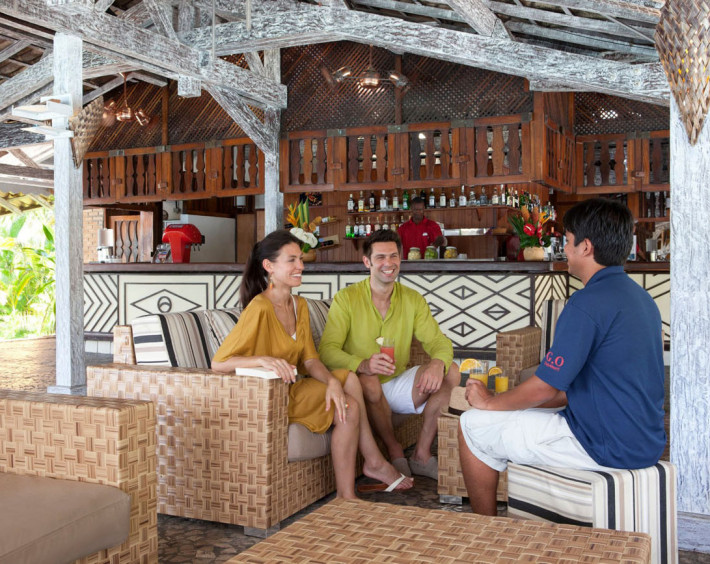 Ilha de Itaparica - Club Med Resort