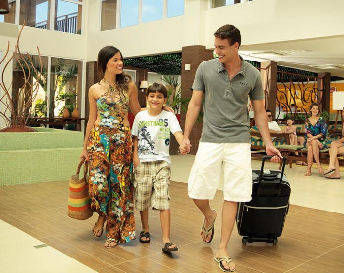 Porto das Dunas - Wellness Beach Park Resort