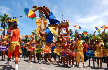 Frevo Pernambuco