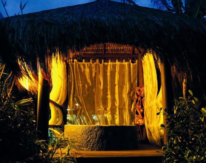 Maceió - Ritz Lagoa da Anta Urban Resort