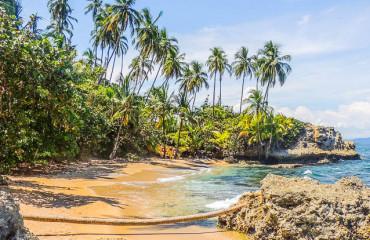 gandoca manzan illo - Bocas del Toro