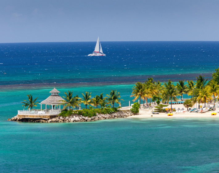 Conheça a Jamaica