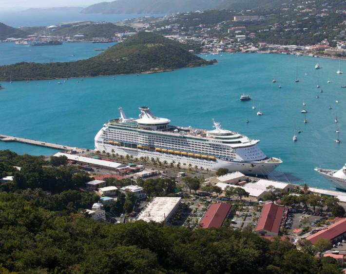 Kingston a Capital da Jamaica