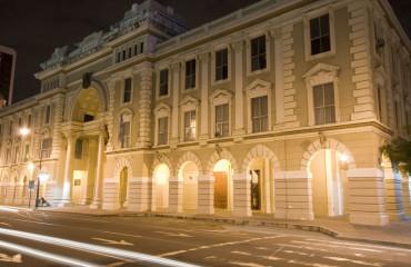 Palace do Governo Guayaquil Equador