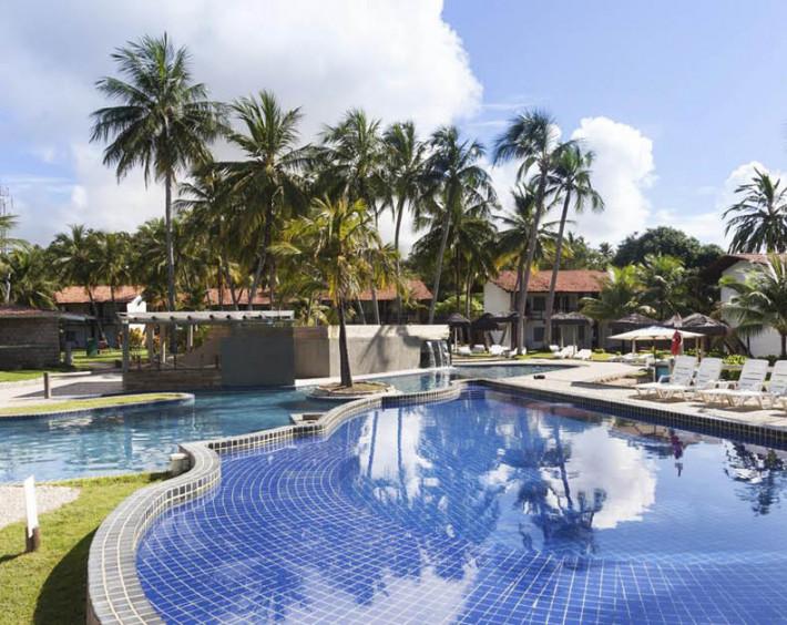 Maceió - Pratagy Beach Resort
