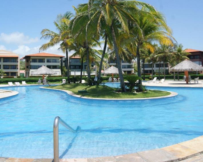 Porto das Dunas - Aquaville Resort