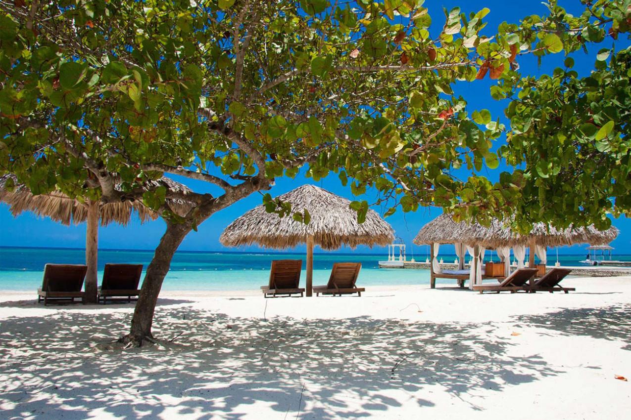 Montego Bay Praia