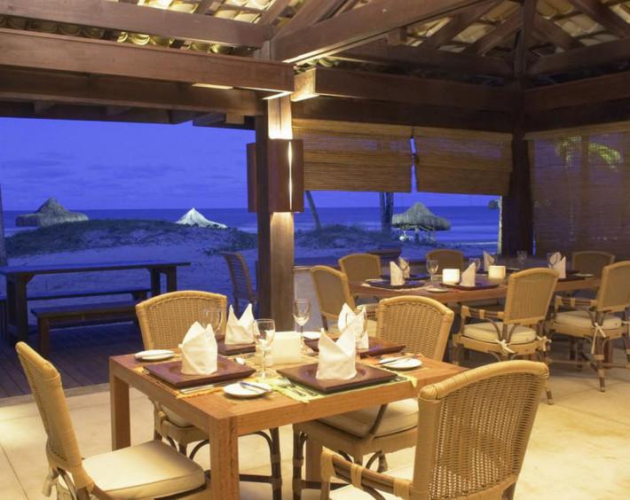 Ilha de Comandatuba - Transamérica Resort
