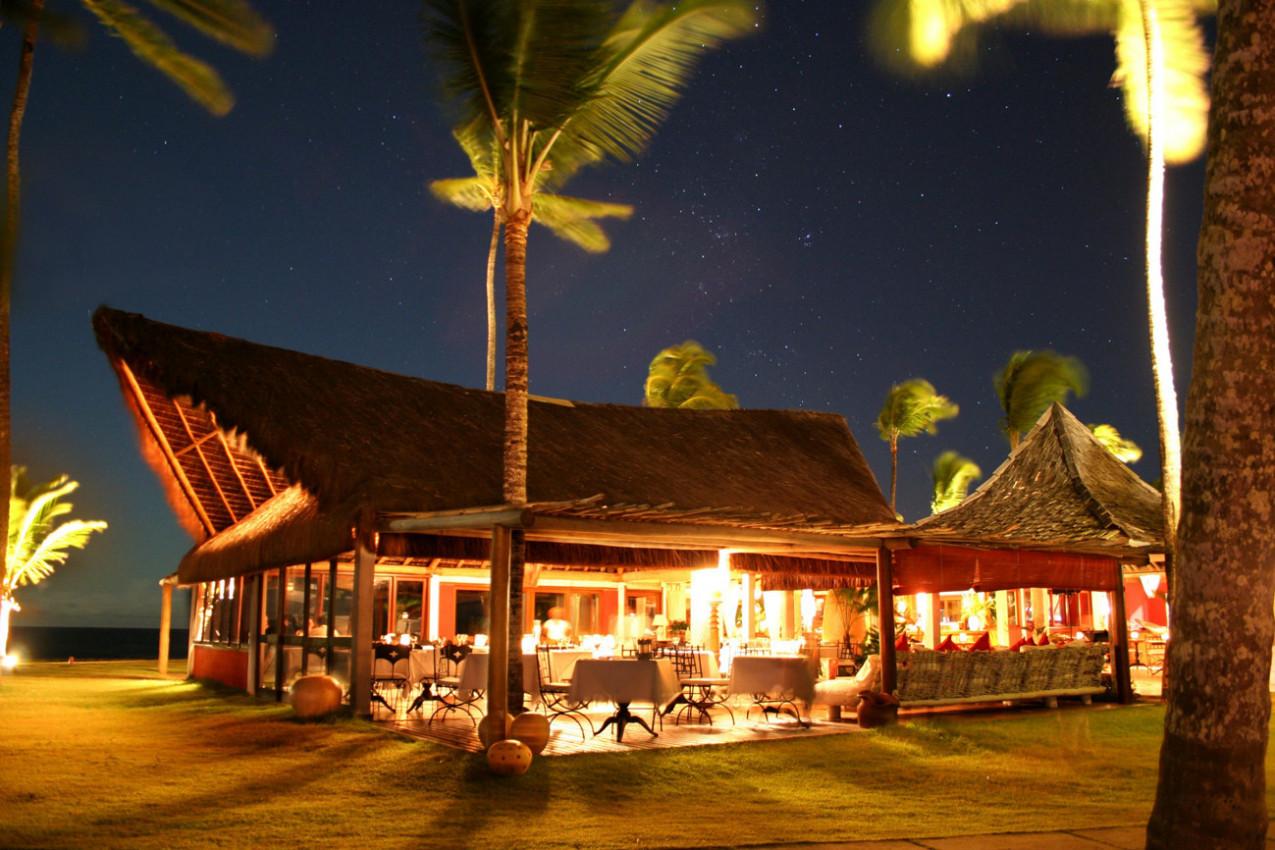 Restaurante Arraial d'Ajuda
