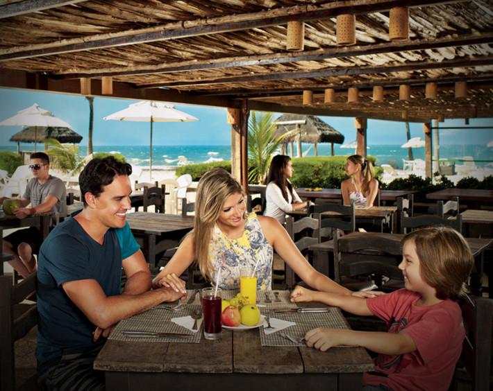 Porto das Dunas - Oceani Beach Park Hotel